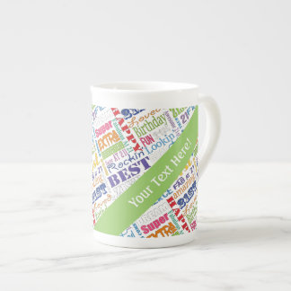 Unique And Special 21st Birthday Party Gifts Tea Cup