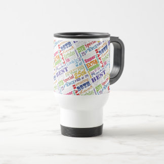 Unique And Special 25th Birthday Party Gifts Travel Mug