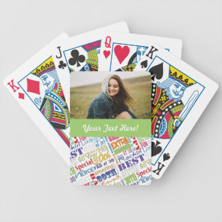 Unique And Special 30th Birthday Party Gifts Bicycle Playing Cards