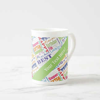 Unique And Special 75th Birthday Party Gifts Tea Cup