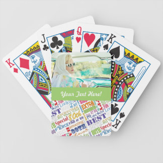 Unique And Special 80th Birthday Party Gifts Bicycle Playing Cards