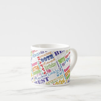 Unique And Special 90th Birthday Party Gifts Espresso Cup