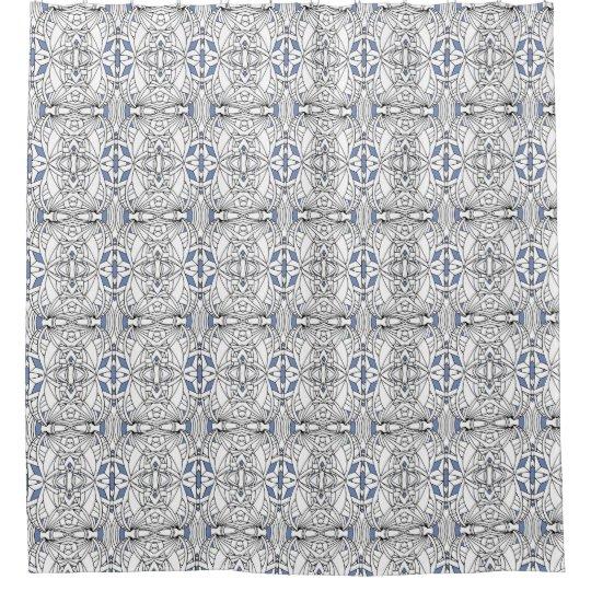 Unique Artwork Pattern