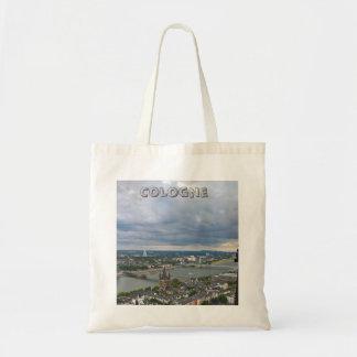Unique bag from Cologne