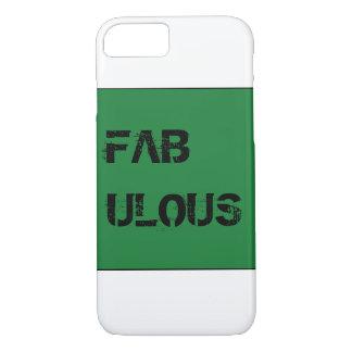Unique Fabulous case