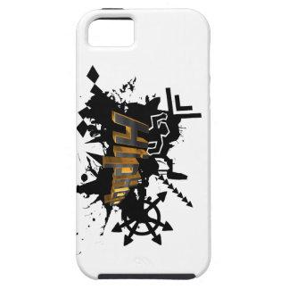 Unique Hip Hop Case iPhone 5 Case