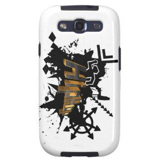 Unique Hip Hop Samsung Case Galaxy S3 Covers