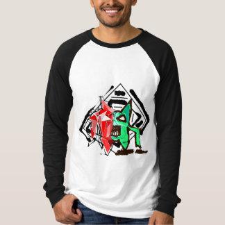 unique illustration T-Shirt