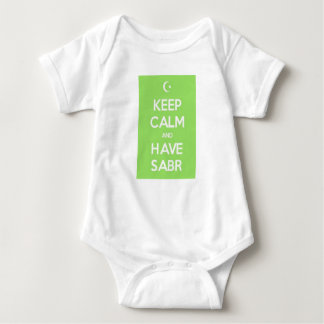 Unique Islamic Gift Baby Bodysuit