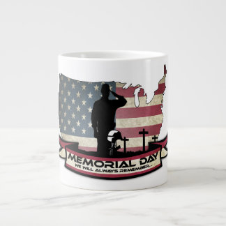 Unique Memorial Day honors Mug