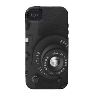 Unique Military Camera Case-mate Iphone Cases iPhone 4 Cases