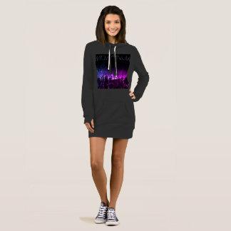 Unique montauk shirt dress