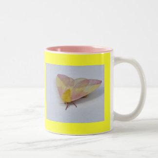Unique Moth - Mug