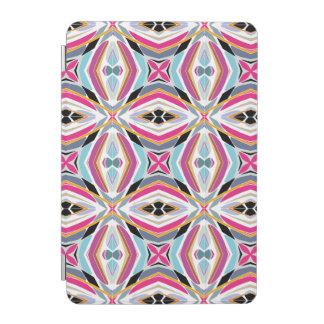 Unique Pattern Design iPad Mini Cover