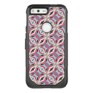 Unique Pattern Design OtterBox Commuter Google Pixel Case