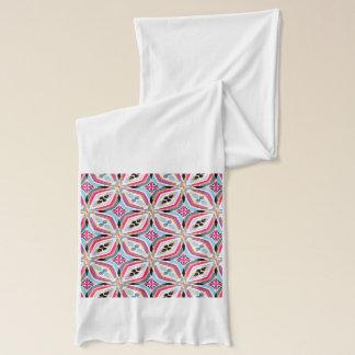 Unique Pattern Design Scarf