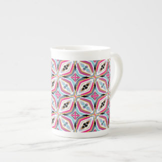 Unique Pattern Design Tea Cup