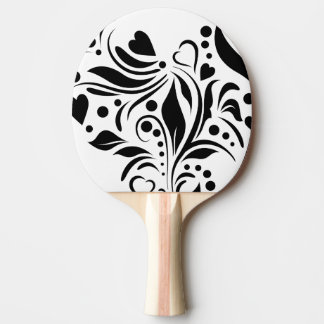Unique Ping Pong Paddles