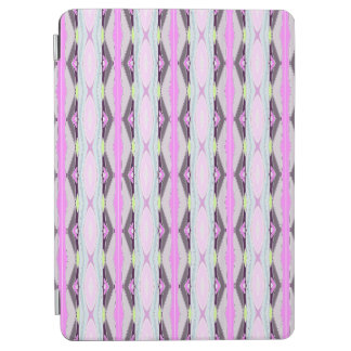Unique Pink Pattern iPad Air Cover