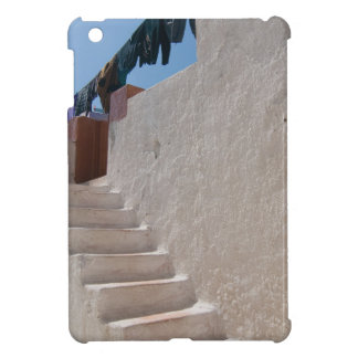 Unique Santorini architecture Case For The iPad Mini