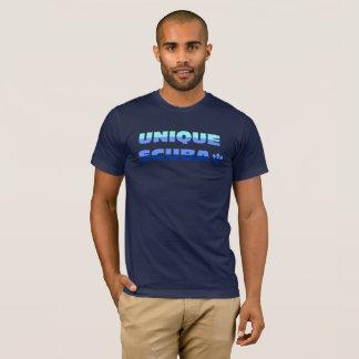 Unique Scuba depth perception T-Shirt
