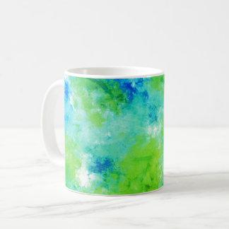 Unique Sponge Design Mug
