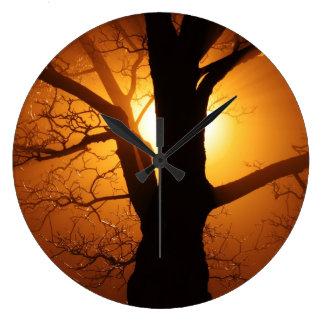 Unique Tree Clock