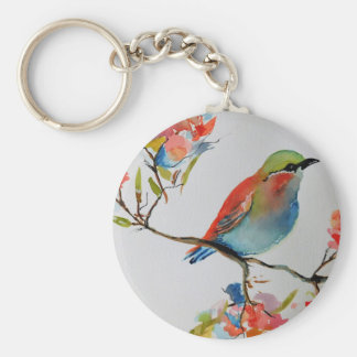 Unique Trendy Modern Eye Catching design Keychain