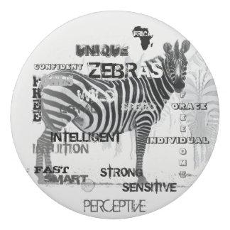 Unique Zebras Eraser