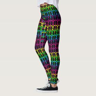 Uniquely Designed Leggings