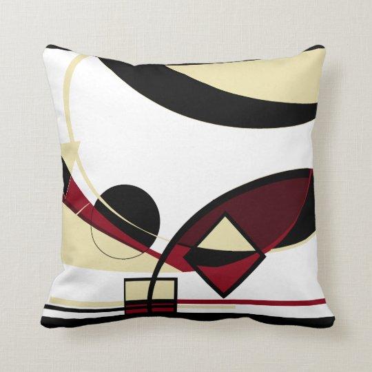 Uniquely Made Throw Pillow