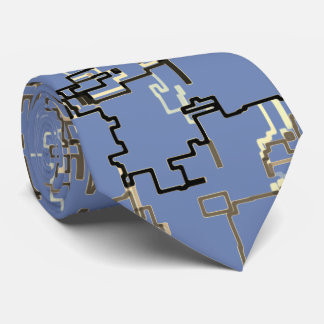 UniqueTrendy Cool Pattern Tie
