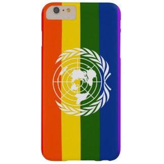 Unis Gay Flag Phone Case