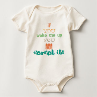 Unisex baby aparel baby bodysuit