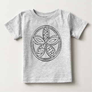 Unisex mandala t-shirt