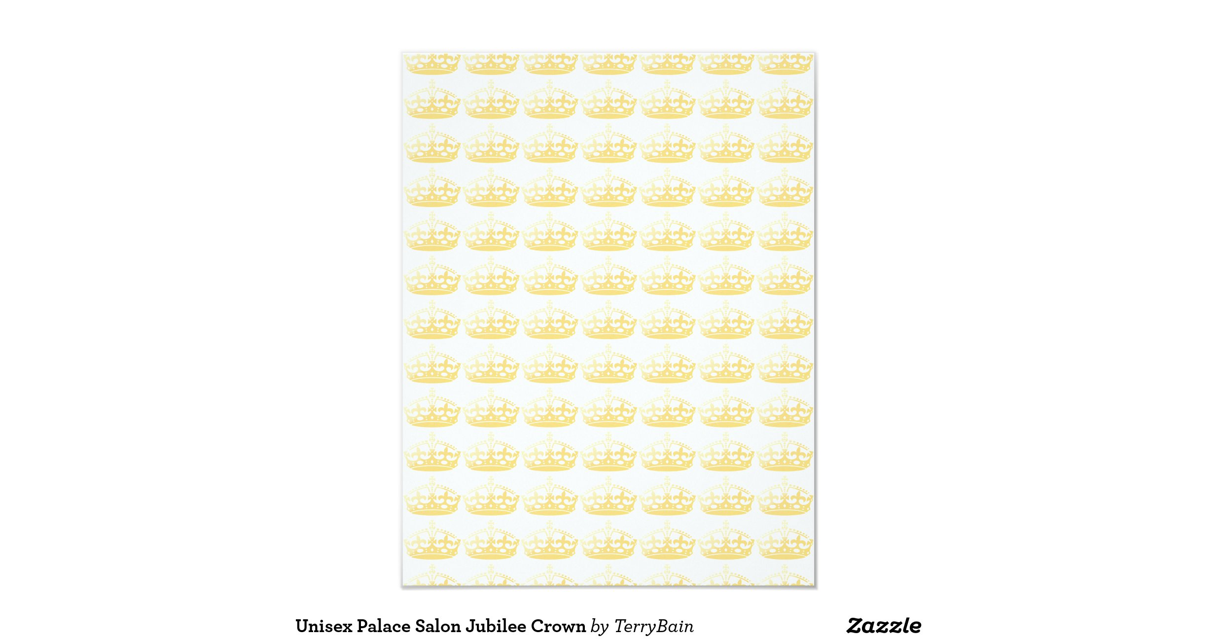 Unisex palace salon jubilee crown paper for X salon mulund rate card
