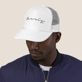 Unisex - Signature mesh cap