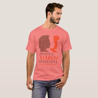 Unisex Women's March Minnesota, Duluth Edition T-Shirt