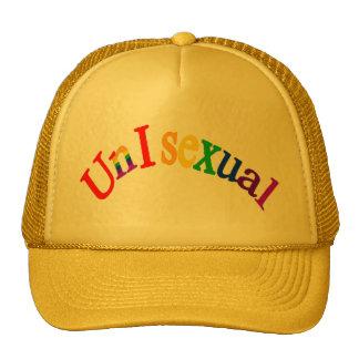 UnIsexual Trucker Hat