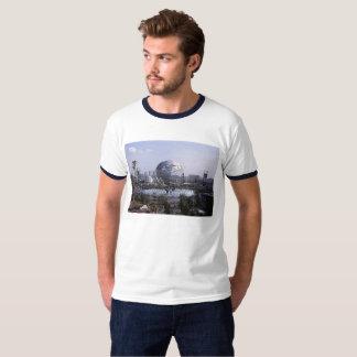 Unisphere, 1964 New York World's Fair Vintage T-Shirt