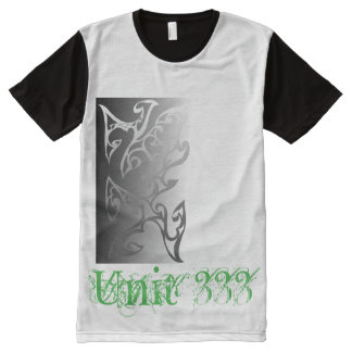 Unit 333 Tribal T Shirt