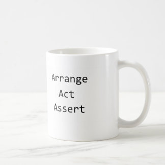 Unit Test Mug