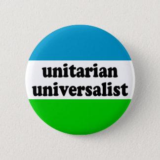 unitarian universalist 2 inch round button