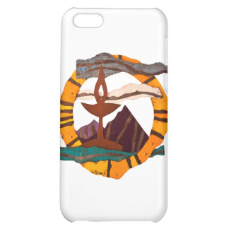 Unitarian Universalist Chalice items iPhone 5C Covers