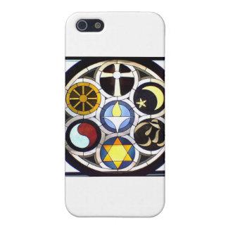 Unitarian Universalist Church Rockford, IL iPhone 5 Case