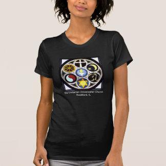 Unitarian Universalist Church Rockford, IL Shirts