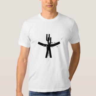 Unitarian Universalist Flaming Chalice T-shirts