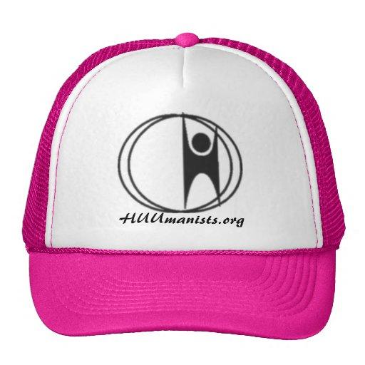 Unitarian Universalist Humanist hat