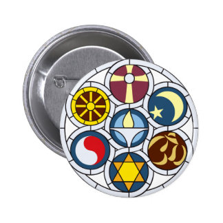 Unitarian Universalist Merchandise Buttons