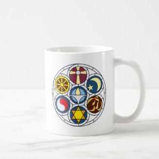 Unitarian Universalist Merchandise Classic White Coffee Mug